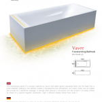 80x190x45cm reddot design award winner 2015 Germany 0